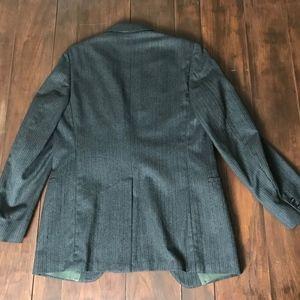 Brooks Brothers Suits & Blazers - Brooks Brothers Vintage Pinstripe Blazer